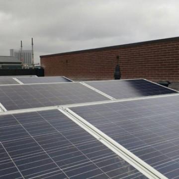 Gebruik van duurzame materialen in ons nieuwe kantoor in Amsterdam-Sloterdijk